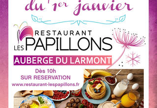 Traditionnel brunch du 1er janvier